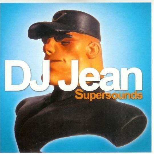 Coverafbeelding Supersounds - Dj Jean