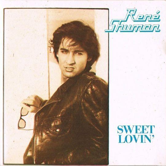 Coverafbeelding Sweet Lovin' - René Shuman