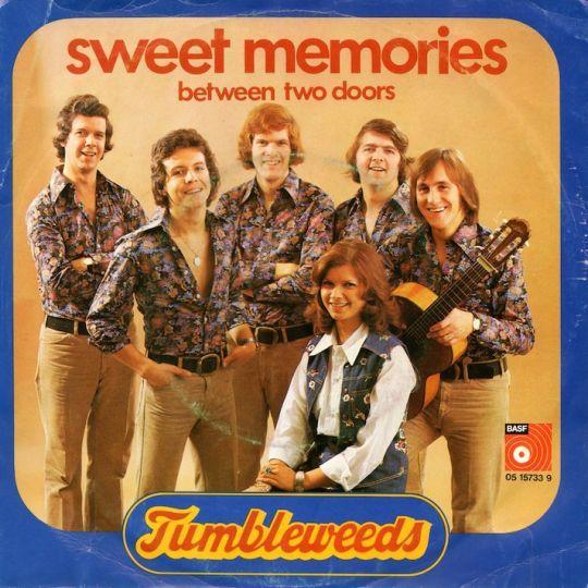 Coverafbeelding Sweet Memories - Tumbleweeds