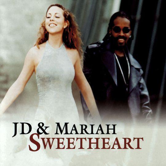 Coverafbeelding JD & Mariah - Sweetheart
