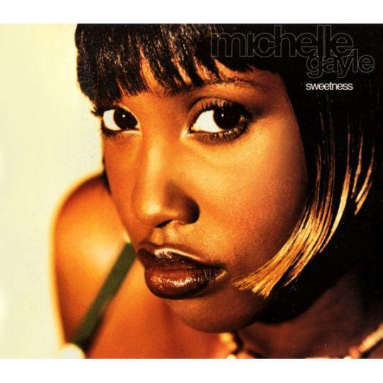 Coverafbeelding Michelle Gayle - Sweetness