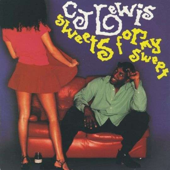 Coverafbeelding CJ Lewis - Sweets For My Sweet