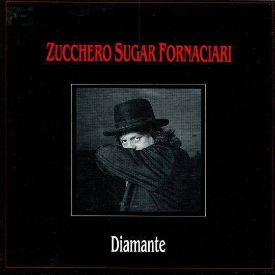 Coverafbeelding Diamante - Zucchero Sugar Fornaciari