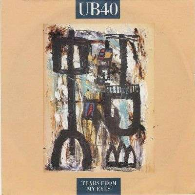 Coverafbeelding Tears From My Eyes - Ub40
