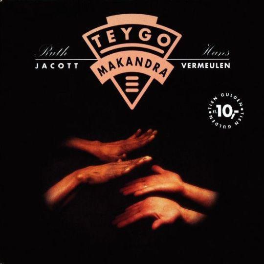 Coverafbeelding Teygo Makandra - Ruth Jacott & Hans Vermeulen