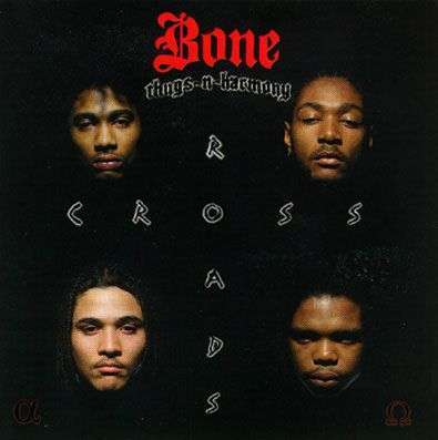 Coverafbeelding Bone Thugs-N-Harmony - Crossroads