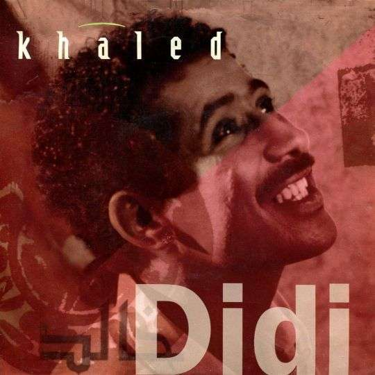 Coverafbeelding Khaled - Didi