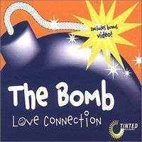 Coverafbeelding Love Connection - The Bomb