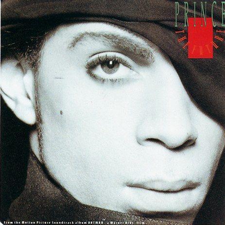 Coverafbeelding Prince - The Future