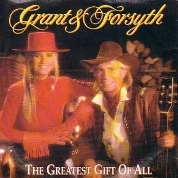 Coverafbeelding The Greatest Gift Of All - Grant & Forsyth