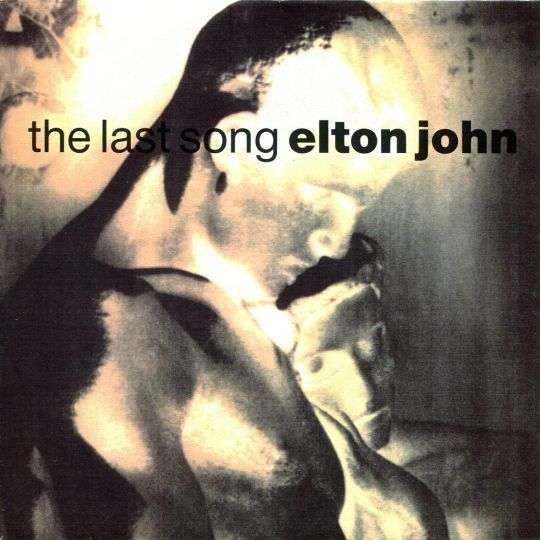Coverafbeelding The Last Song - Elton John