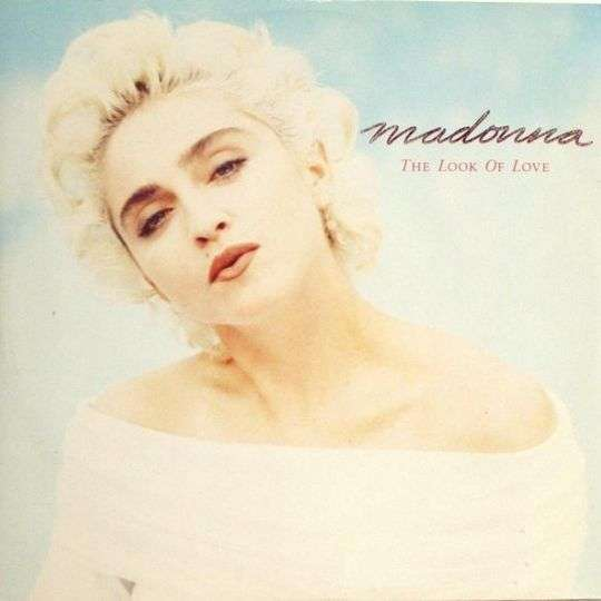 Coverafbeelding Madonna - The Look Of Love