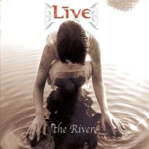 Coverafbeelding Live - The River