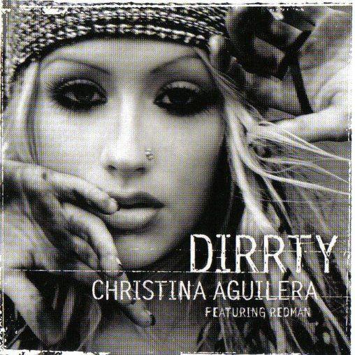 Coverafbeelding Christina Aguilera featuring Redman - Dirrty