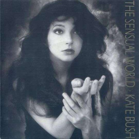 Coverafbeelding The Sensual World - Kate Bush