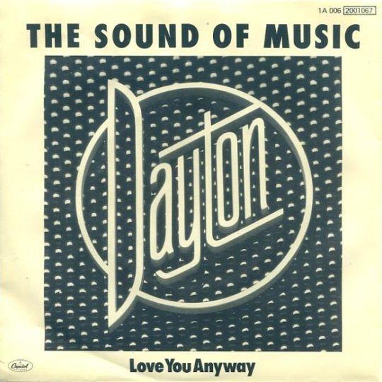 Coverafbeelding Dayton - The Sound Of Music