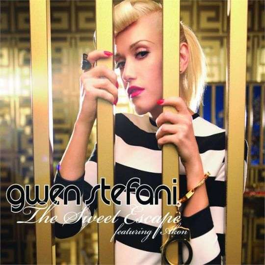 Coverafbeelding The Sweet Escape - Gwen Stefani Featuring Akon