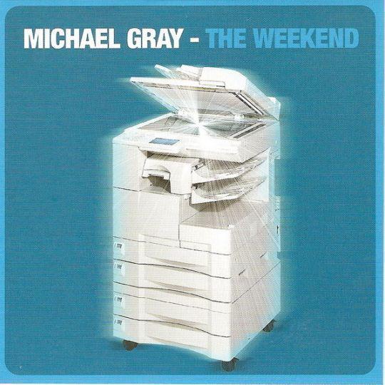Coverafbeelding Michael Gray - The Weekend