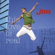 Coverafbeelding This Love Is Real - Jim