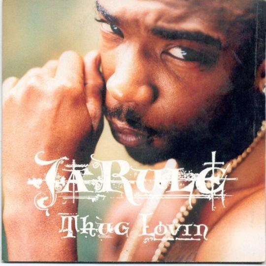 Coverafbeelding Thug Lovin - Ja Rule