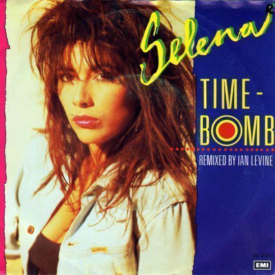 Coverafbeelding Timebomb - Selena