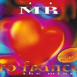 Coverafbeelding To France - The Mixes - M.r.