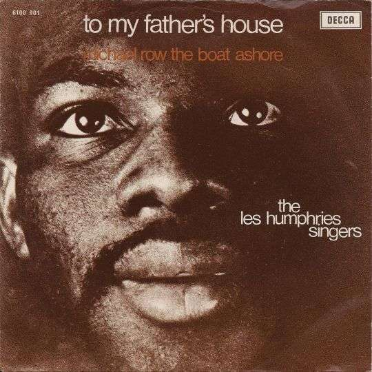 Coverafbeelding The Les Humphries Singers - To My Father's House