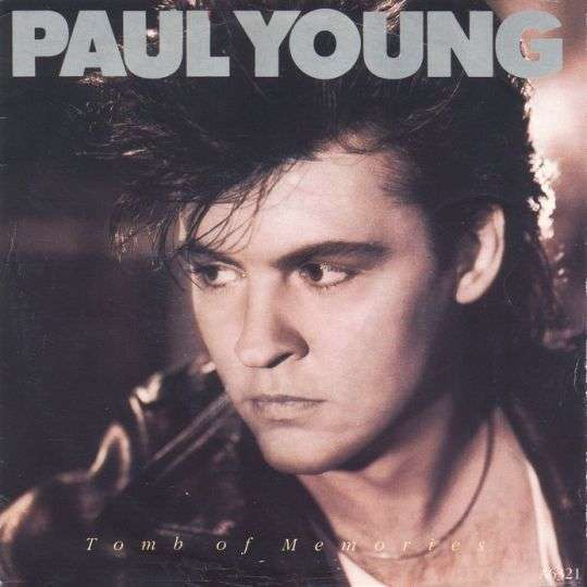 Coverafbeelding Tomb Of Memories - Paul Young