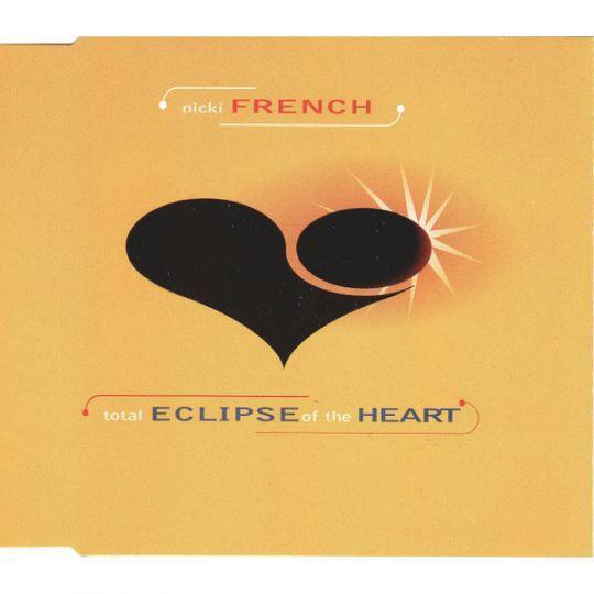 Coverafbeelding Nicki French - Total Eclipse Of The Heart