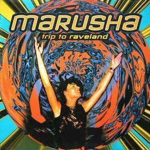 Coverafbeelding Trip To Raveland - Marusha