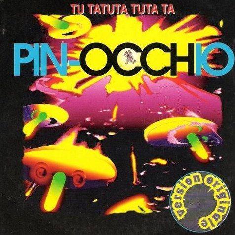 Coverafbeelding Tu Tatuta Tuta Ta - Pin-occhio