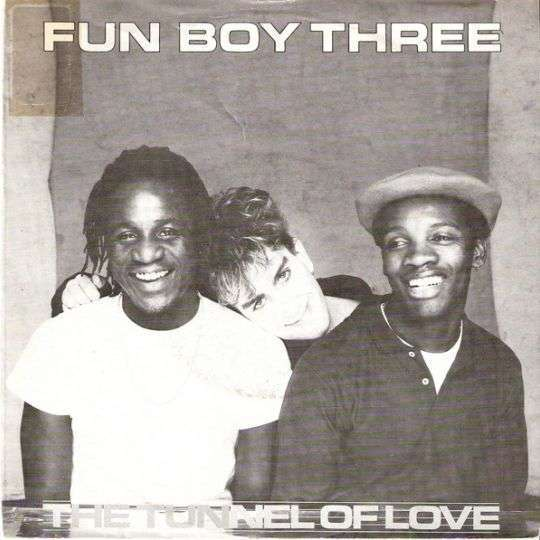 Coverafbeelding The Tunnel Of Love - Fun Boy Three