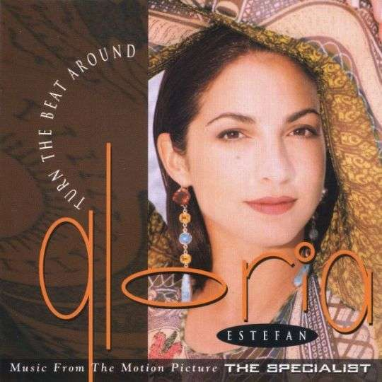 Coverafbeelding Turn The Beat Around - Gloria Estefan