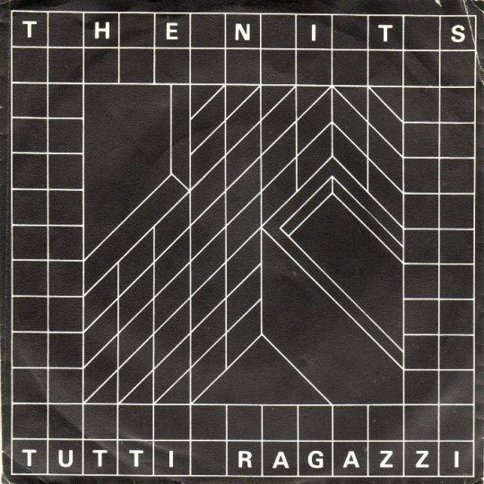 Coverafbeelding Tutti Ragazzi - The Nits