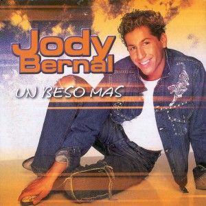 Coverafbeelding Un Beso Mas - Jody Bernal