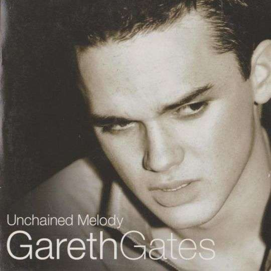Coverafbeelding Unchained Melody - Gareth Gates
