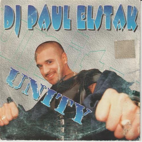 Coverafbeelding Unity - Dj Paul Elstak