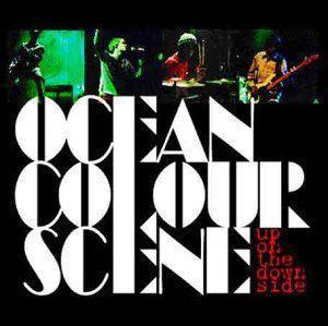 Coverafbeelding Ocean Colour Scene - Up On The Down Side