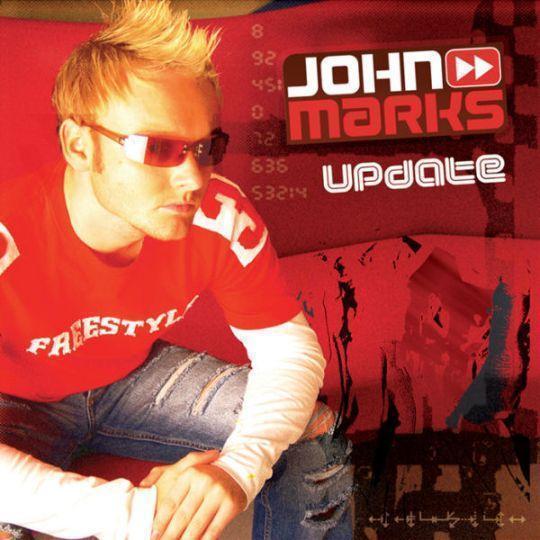 Coverafbeelding Update - John Marks