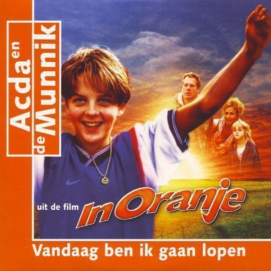 Coverafbeelding Vandaag Ben Ik Gaan Lopen - Acda En De Munnik