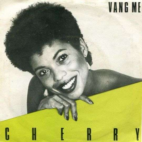 Coverafbeelding Cherry - Vang Me