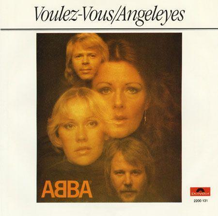 Coverafbeelding Voulez-vous ((1979)) / Voulez Vous ((1992)) - Abba