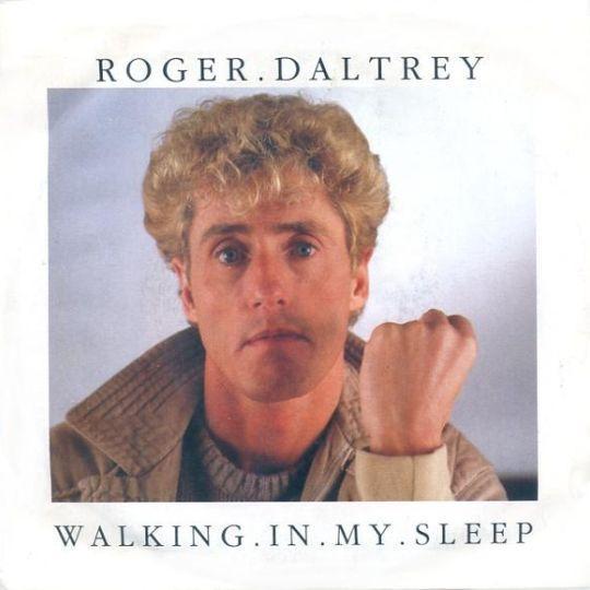Coverafbeelding Walking In My Sleep - Roger Daltrey