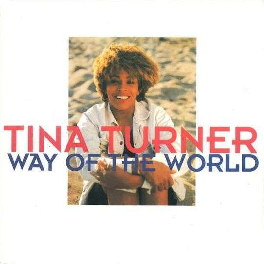 Coverafbeelding Way Of The World - Tina Turner