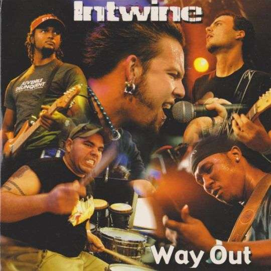 Coverafbeelding Way Out - Intwine