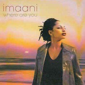 Coverafbeelding Imaani - Where Are You