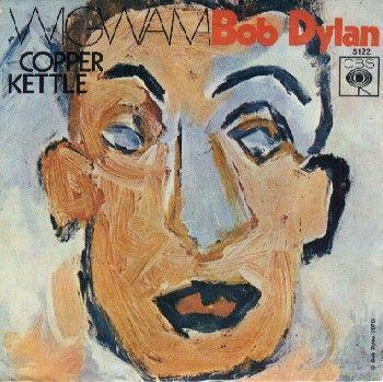 Coverafbeelding Wigwam - Bob Dylan