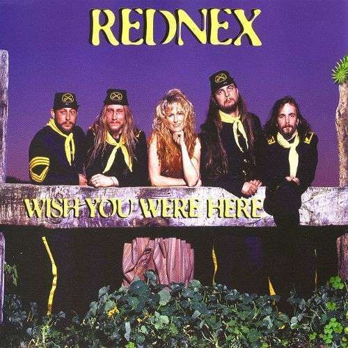 Coverafbeelding Rednex - Wish You Were Here