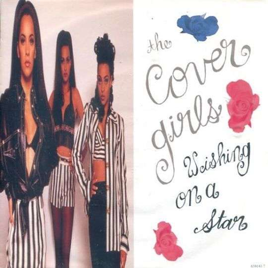 Coverafbeelding The Cover Girls - Wishing On A Star