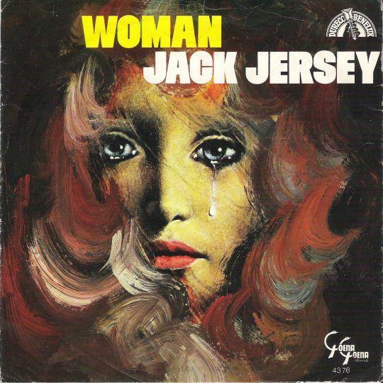 Coverafbeelding Woman - Jack Jersey